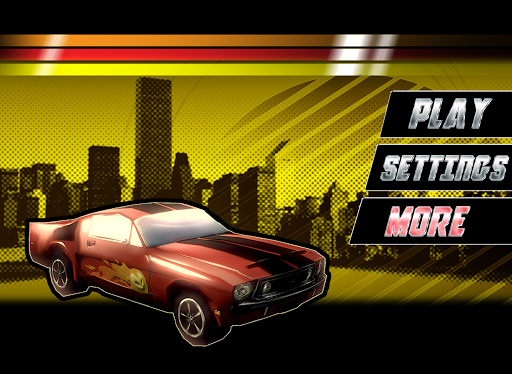 Furious Car Racing Game 3d - Download.com