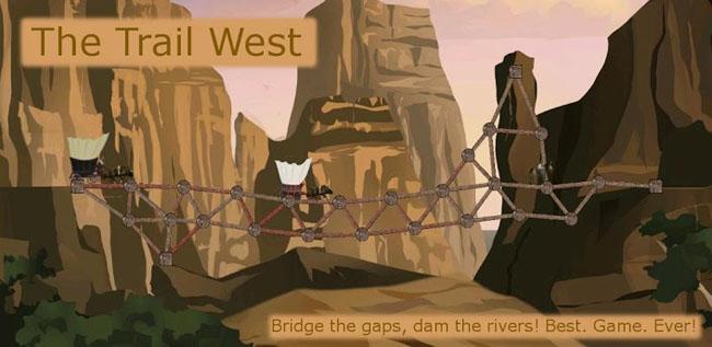 bridge construction game free download