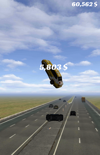 Highway Crash Derby