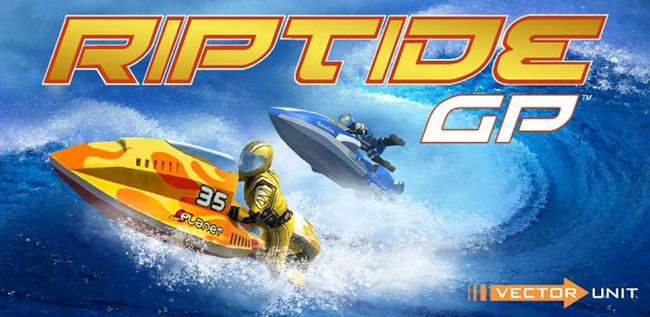 Riptide GP » Android Games 365 - Free Android Games Download
