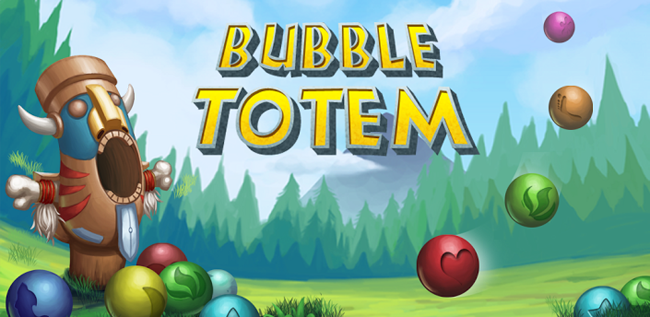 Bubble Totem