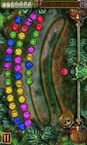 Zuma Return 187 Android Games 365 Free Android Games Download