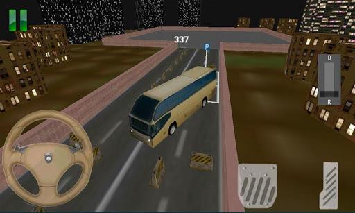 bus parking 3d game free download