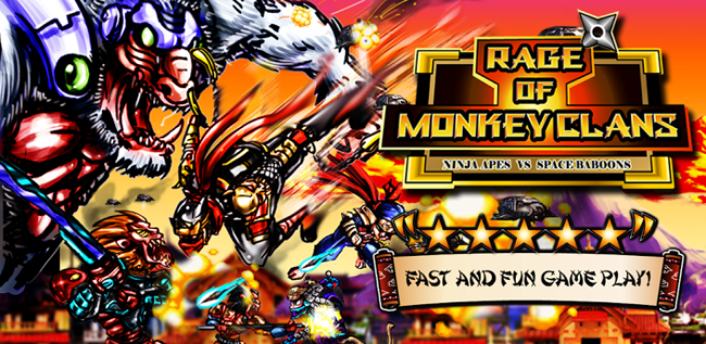 Of monkey clans 187 android games 365 free android games download