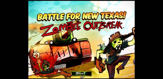 Battle for new Texas