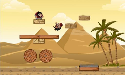 Great Pyramid Robbery