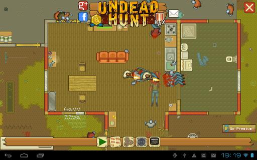 Undead Hunt ( Ex TSUZP )