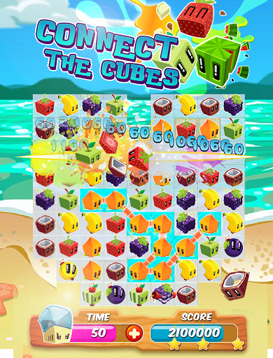 Juice Cubes Beta