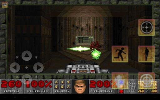 Doom » Android Games 365 - Free Android Games Download