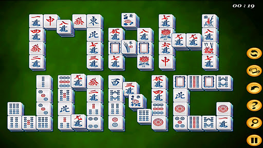 Mahjong Deluxe Hd Free 187 Android Games 365 Free Android