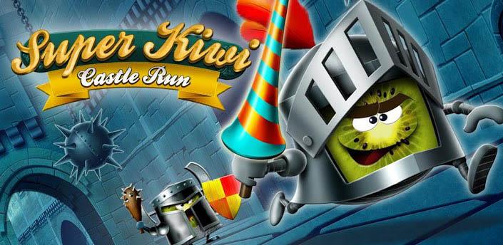 Super Kiwi Castle Run