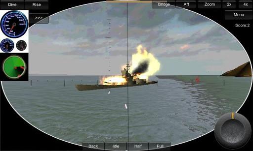 скачать бесплатно игру подводная лодка через торрент