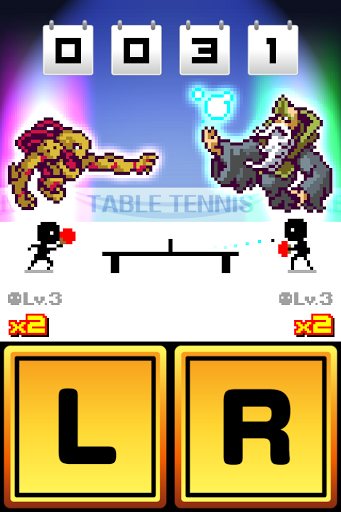 SUPER PING-PONG » Android Games 365 - Free Android Games Download