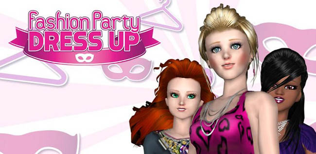 L Party Dress Up - Holiday Dresses