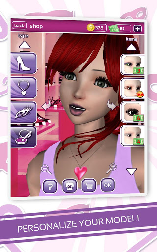 Girlsgogames Dress Up Fashion