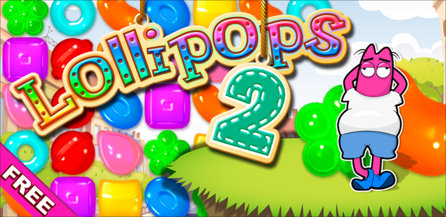 Lollipops 2