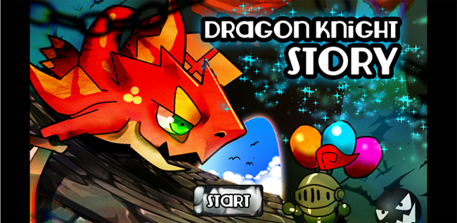Dragon Knights Story