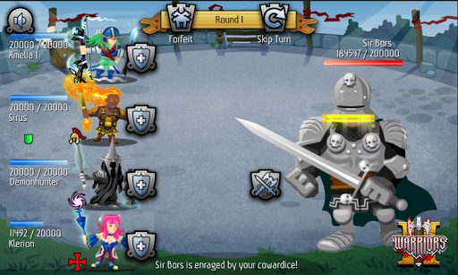Eternity warriors 2 hack/mod