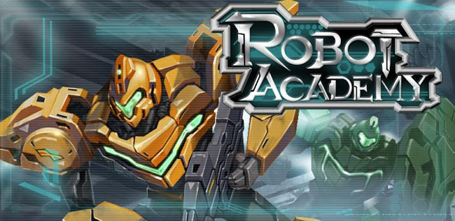 free download game robot android