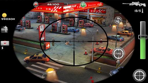 Sniper & Killer 3D