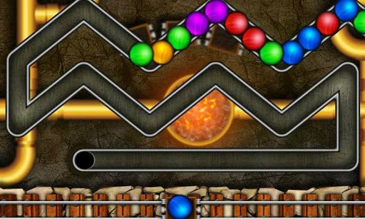 Mine Blast Zuma Free 187 Android Games 365 Free Android