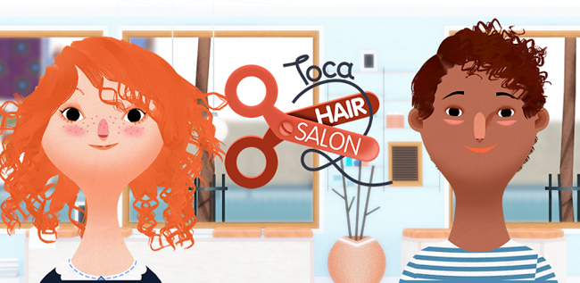 Toca boca ab android games 365 free android games download for Salon games free download