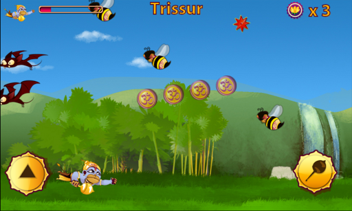Hanuman Ji Game for Android Free Download - 9Apps