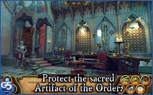 Secret society game