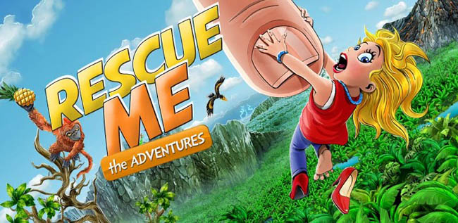 Rescue Me - The Adventures