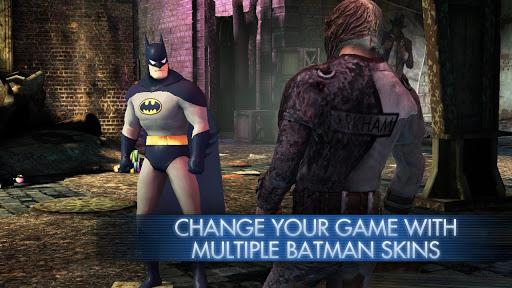 Batman: Arkham City Lockdown