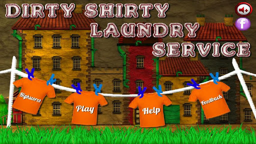 Dirty Shirt Laundry