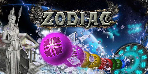 Zuma Game - Zodiac Saga Online
