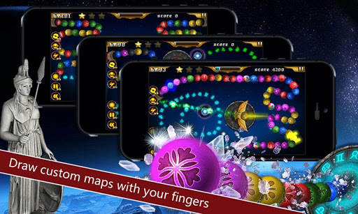 Zuma Game Zodiac Saga Online 187 Android Games 365 Free