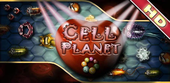 Cell Planet HD