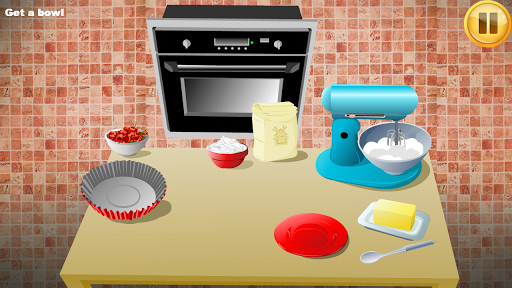 Cake Maker  Game Free Download