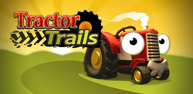 Tractor Trails