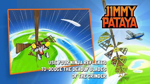 Jimmy Pataya