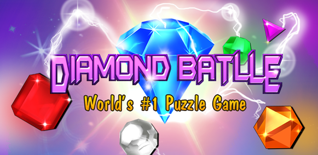 Diamond Battle Free