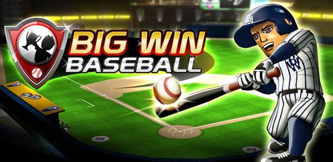 Big Win Baseball