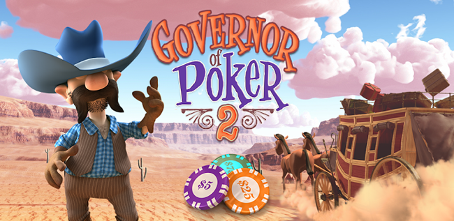 Governor Of Poker 2 Premium Android Games 365 Free Android Games Download
