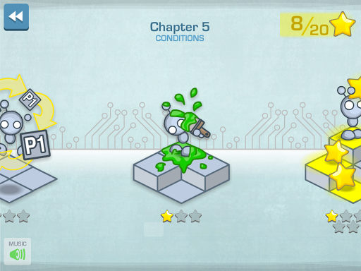 Light Bot 187 Android Games 365 Free Android Games Download