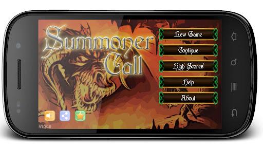 Summoner Call