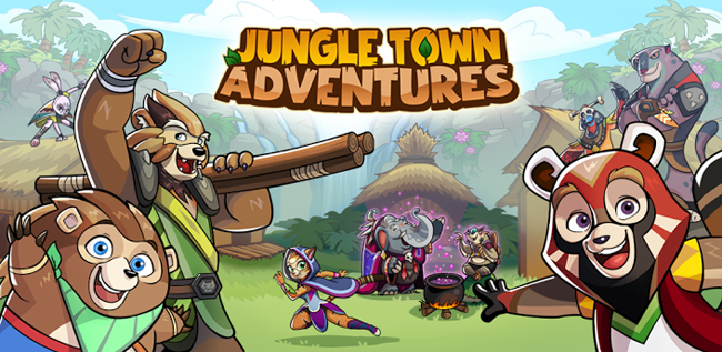 Jungle Town Adventures