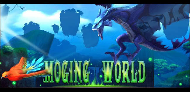 Moging World