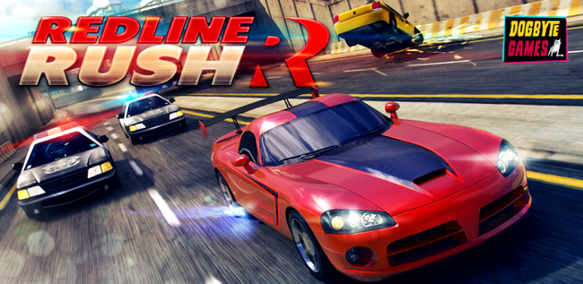 Redline Rush