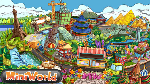 Mini World Android Games 365 Free Android Games Download