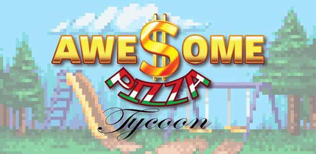 Awesome Pizza Tycoon! Lite
