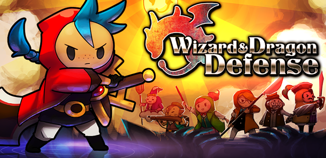 Wizard & Dragon Defense » Android Games 365 - Free Android ...