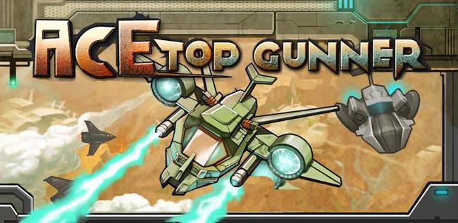 Ace Top Gunner