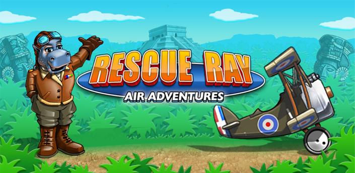Rescue Ray